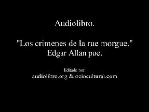 Los Crimenes de la Rue Morgue