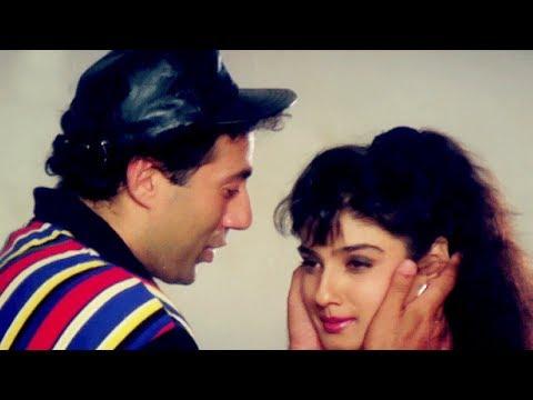 Is tarah aashiqi ka  Imtihaan 1995   Sunny Deol & Raveena Tandon...