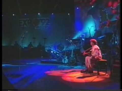 7- Larry Coryell - Bolero - Live At Sevilla 1991