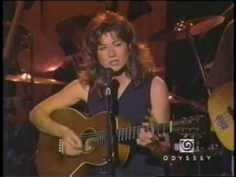 Amy Grant - Curious Thing