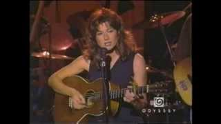 Watch Amy Grant Curious Thing video