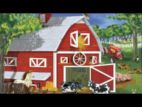 Na Kmetiji Je Lepo video