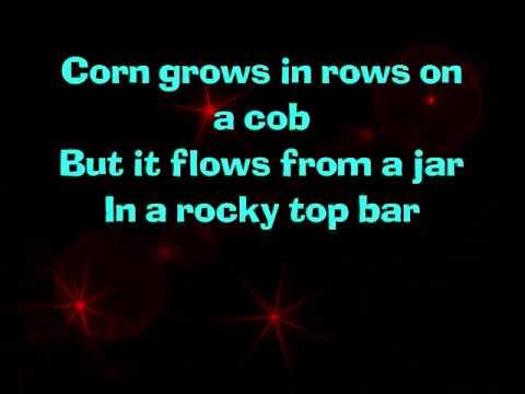 Rodney Atkins - About The South