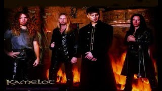 Watch Kamelot Expedition video