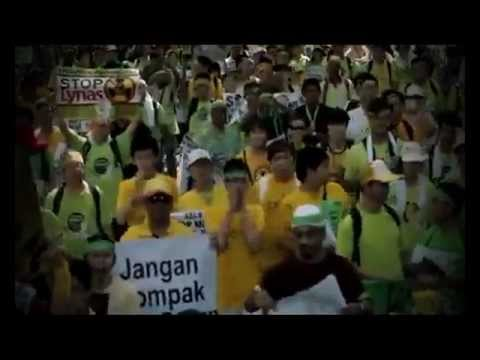Bersih 3.0 - The Conspiracy