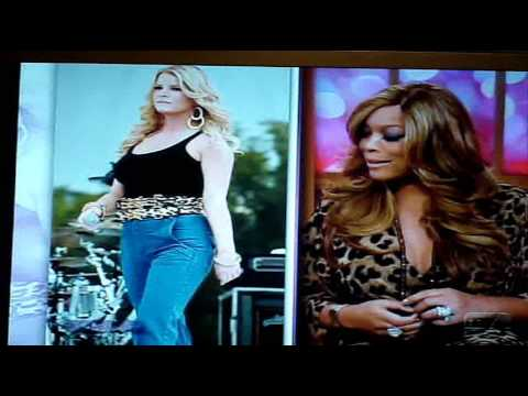 Kimberly was featured on the Wendy Williams Show! Originally Aired: July 30,2009 Sheree from the Real Housewives of Atlanta opened the show for Wendy.