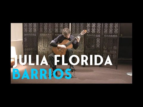 0 Julia Florida by Barrios