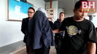 Pengarah JKR Melaka dituduh rasuah, ubah wang haram RM1.28j