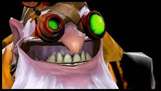 Dota 2 but All Attacks cast a Random Spell and Killing a Unit causes it to explode