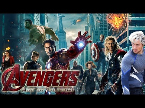 7 Cosas Que Queremos Ver en Los Vengadores 2! (Avengers 2: Age of Ultron)