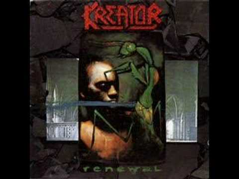 Kreator - Europe After The Rain