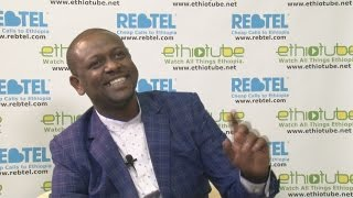 Ethiopia: EthioTube Presents Comedian and Filmmaker Netsanet Workneh - Part 2 of 3