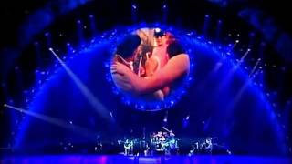 Pink Video - Pink Floyd - Shine On You Crazy Diamond - Pulse (1994)