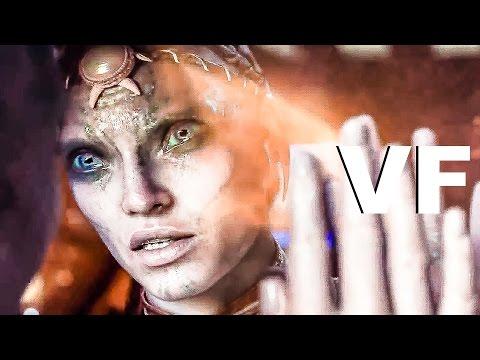 Valerian et la Cité des Mille Planètes - Trailer #2