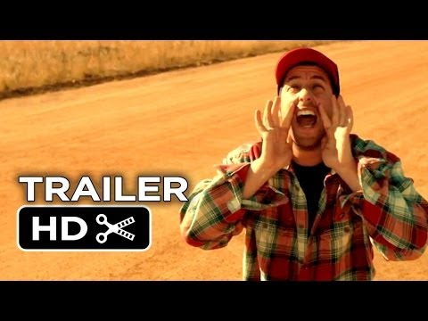 Blended TRAILER 2 (2014) Adam Sandler, Drew Barrymore Movie HD