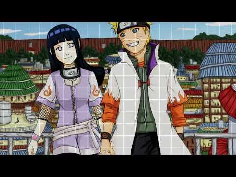 Hinata Stays by Naruto