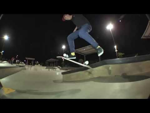 Diego Najera | 1 Min At SideWinder Park
