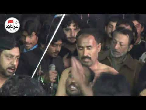 Nohakhawan | Majlis 2 Rabi Awal 2017 | Jalsa Zakir Syed Imran Haider Kazmi