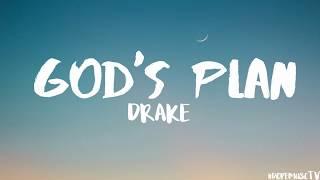 Drake God 39 S Plan