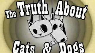 Клип Pony Up - The Truth About Cats And Dogs (Is That They Die)