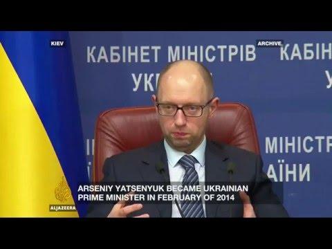 Inside Story - Is Ukraine in crisis?
