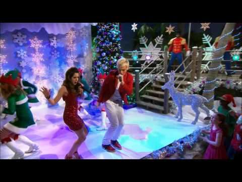 I Love Christmas - Music Video - Austin & Ally - Disney Channel Official Music Videos