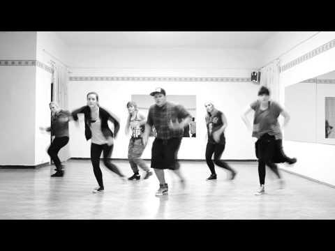 Fantasia - Without Me ft. Kelly Rowland, Missy Elliott | choreography by Matt Pardus