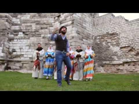 Kenan Yaman - Buk u Zawa - Kürtçe Klip 2014