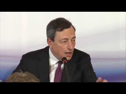 ECB Press Conference - 2 May 2013