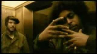 Afrob feat Max Herre - Exklusivinterview 1999
