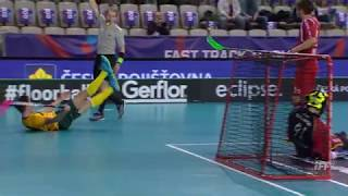 2018 Men39s WFC - AUS v POL Highlights