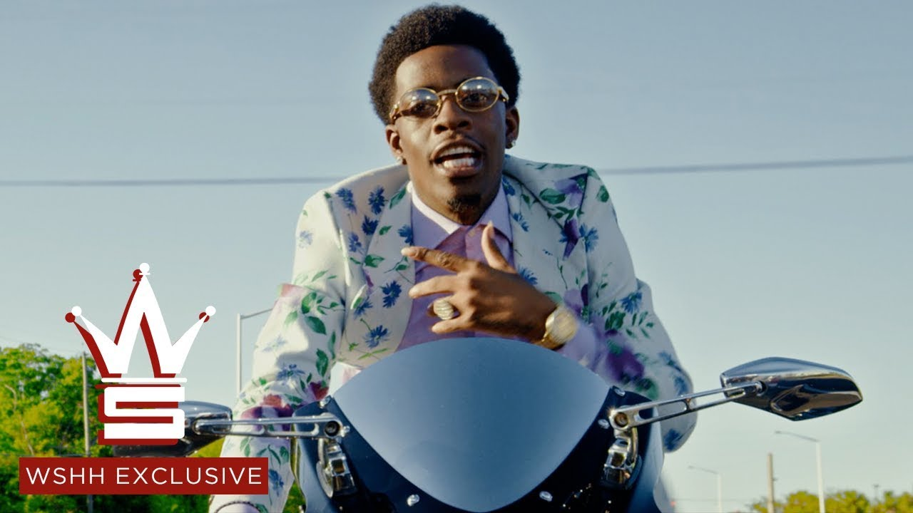Rich Homie Quan Feat. Cyko - Safe
