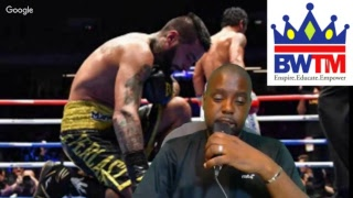 MANNY PACQUIAO VS LUCAS MATTHYSSE POST FIGHT REVIEW LIVE