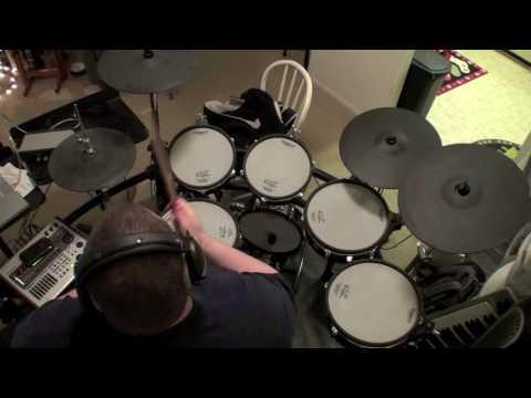 Breaking Benjamin - The Diary of Jane - Drum Cover