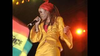 Watch Queen Ifrica Genocide video