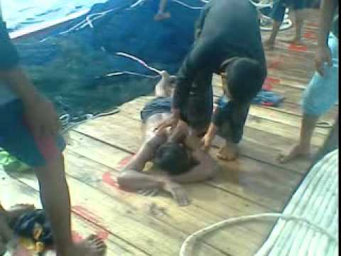 Perjuangan Para Nelayan Dalam Mencari Nafkah