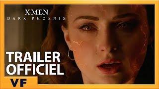 Xmen : Dark Phoenix - Bande Annonce 2 VF