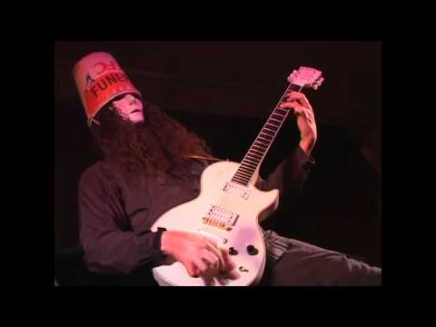 Buckethead - Revenge Of The Double-man