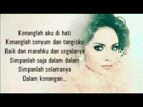 download lagu Krisdayanti Dalam Kenangan OST - Surga Yang Tak Dirindukan 2 gratis