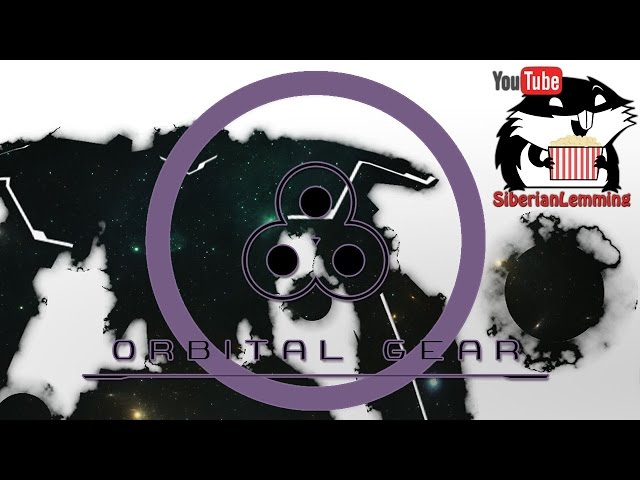 Руководство запуска: Orbital Gear по сети