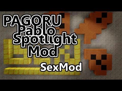 Minecraft Mods : Nude & Sex Mod [1.5.1] [Sex API]