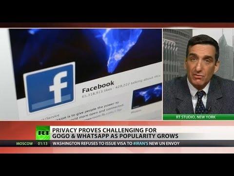 Facebook-WhatsApp merger raises privacy fears