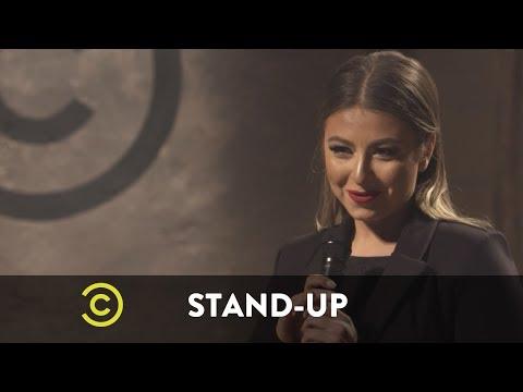 StandUpNoComedy - Letticia Munniz - Black Friday