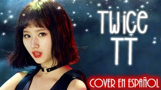 download lagu Twice - Tt Cover EspaÑol K♥girls gratis