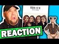 Little Mix   Woman Like Me Ft. Nicki Minaj [REACTION]