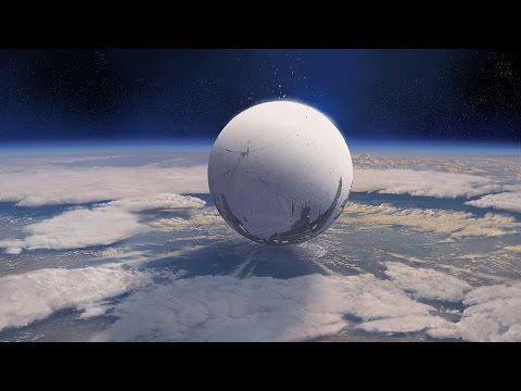 Wstęp do świata Destiny na przykładzie bety