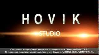 "Hovik Studio.""WE CREATE OUR HISTORY"".Thomas Bergersen-Heart of courage"