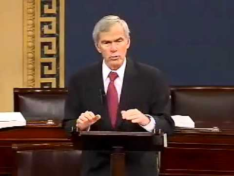 U.S. Senator Jeff Bingaman on the Clean Energy Standard Act