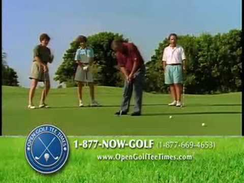 Las Vegas Golf, Myrtle Beach Golf, Arizona Golf Video