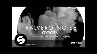 Ralvero - Noise (Original Mix)